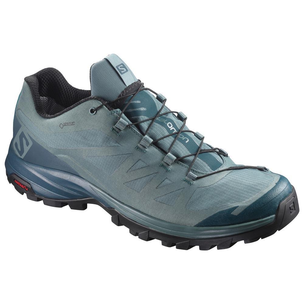 Salomon - Outpath Gtx® Uomo Scarpe da escursionismo Grigio  8e8bf400168