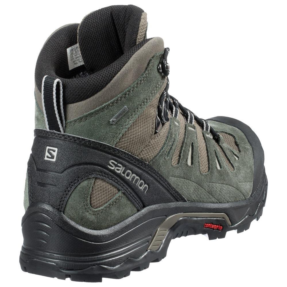 Salomon - Quest Prime Gtx® Uomo Scarpe da escursionismo Grigio ... f989f4c8d9a