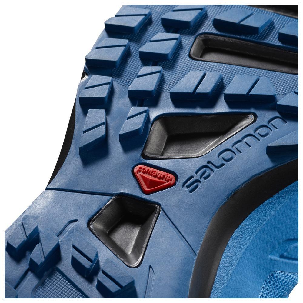 Salomon Sense Pro 2 Uomo Scarpe running Verde | Elaia Bitonto