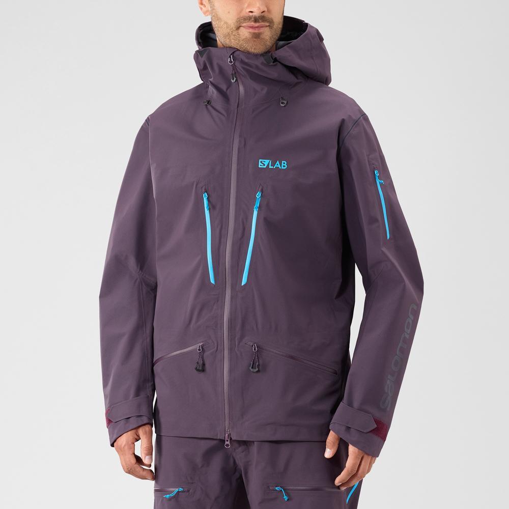 salomon drifter hoodie giacca, Salomon X Pro 90 W, scarpe