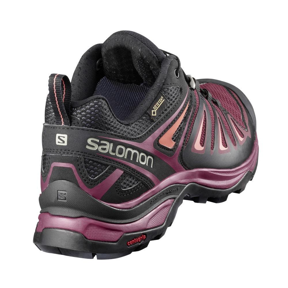 SALOMON Scarpe X Ultra 3 Gtx W 398685 40