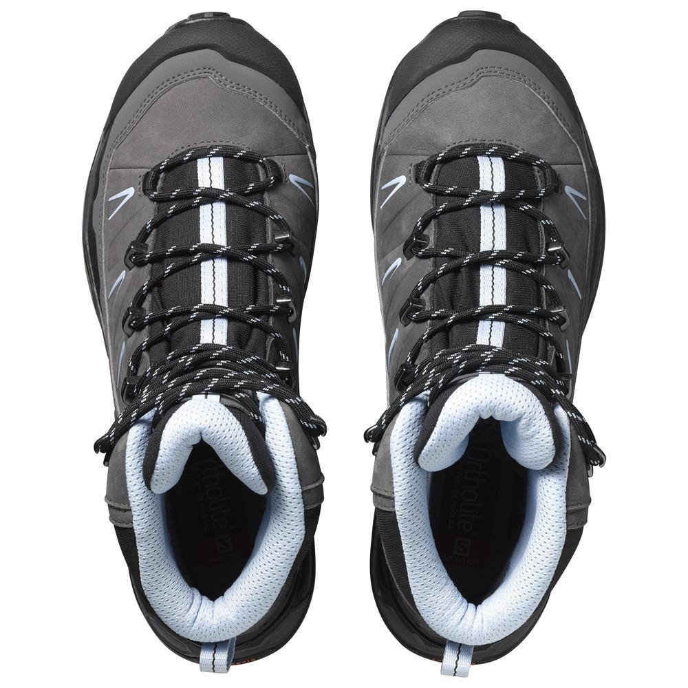 Scarpe da escursionismo – Salomon X Ultra Trek Gtx® W Donna Grigio Salomon Donna, Scarpe da escursionismo