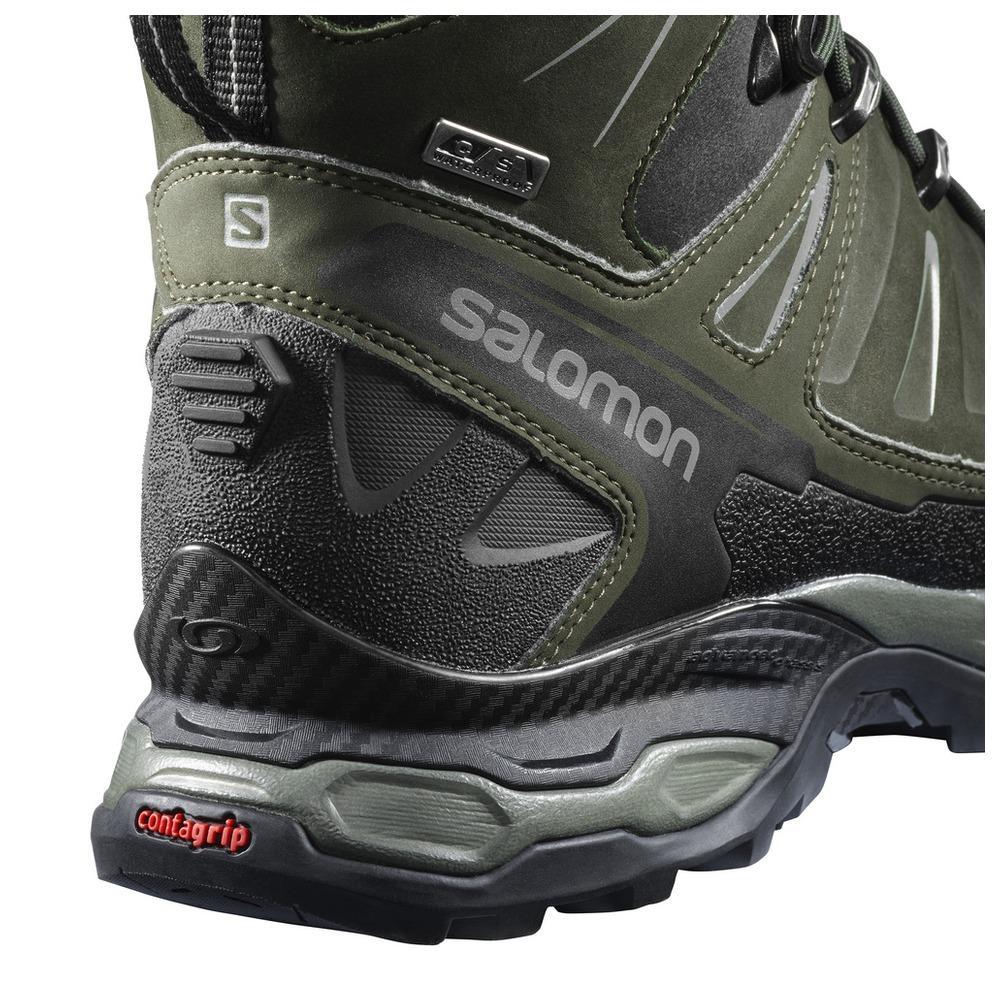 Scarpe invernali Salomon Sito Ufficiale | Acquista Salomon