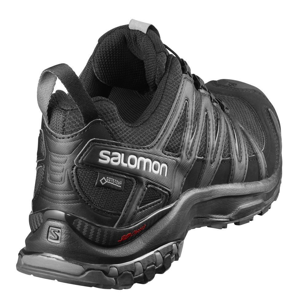 Salomon - Xa Pro 3D Gtx® Uomo Scarpe running Rosso  27ee5d79b0