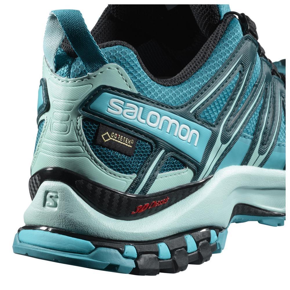 Salomon Xa Pro 3D Gtx® W Donna Scarpe da corsa Verde | Elaia Bitonto